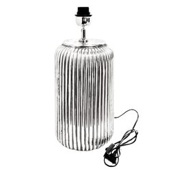 Lampa Arge žebrovaná, 24x24x50 cm