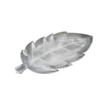 List Raysun zubatý, 54x30x3 cm, polyresin