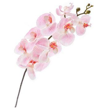 Umělá květina, orchidej růžová